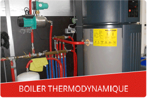 VMC boiler thermodynamique